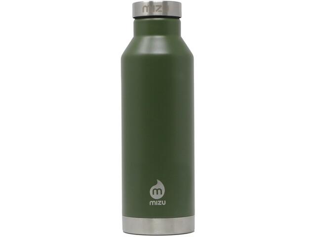 MIZU V6 Insulated Bottle 560ml, army green